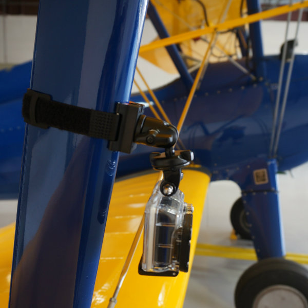 Stearman Cloud 9 Mount